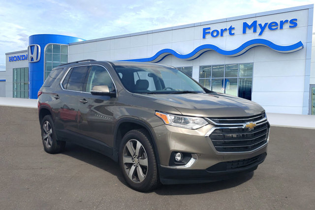 Used 2020 Chevrolet Traverse in Fort Myers, FL