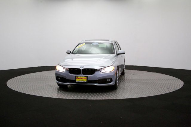 2016 BMW 3 Series for sale 122374 51