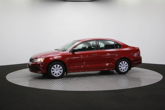 2016 Volkswagen Jetta for sale 124955 52