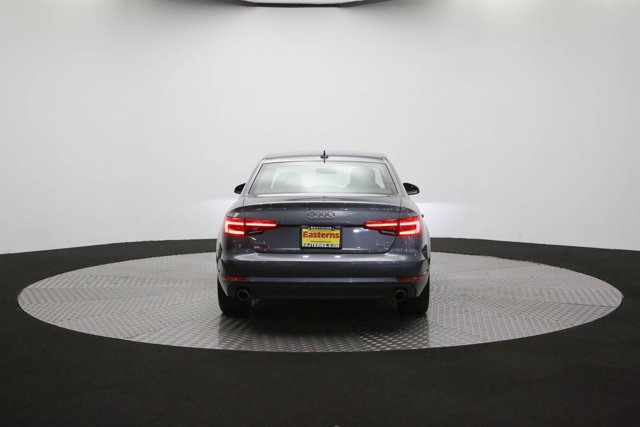 2017 Audi A4 for sale 124823 33