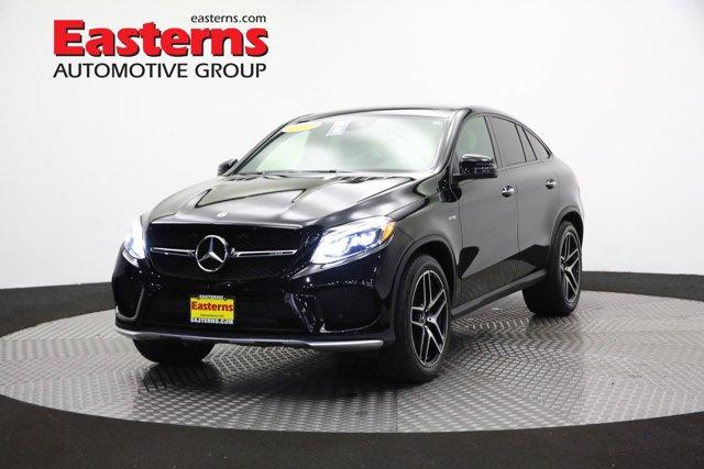 2019 Mercedes-Benz GLE-Class AMG GLE 43 4MATIC Sport Utility