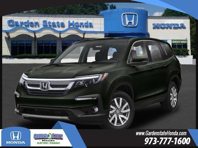 New 2020 Honda Pilot in Clifton, NJ