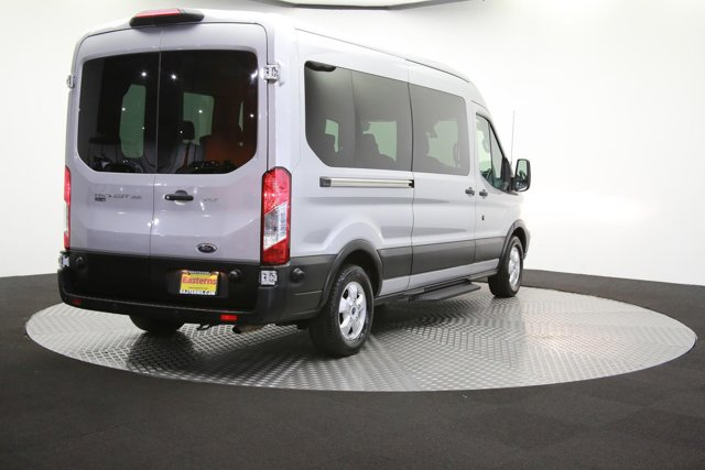 2019 Ford Transit Passenger Wagon for sale 124503 32