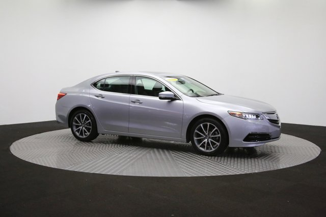 2017 Acura TLX for sale 123815 45