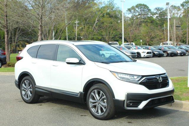 New 2020 Honda CR-V in Tallahassee, FL