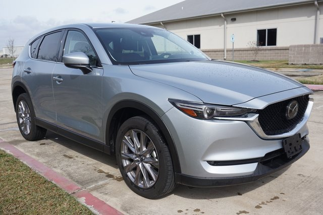 Used 2019 Mazda CX-5 in Port Arthur, TX