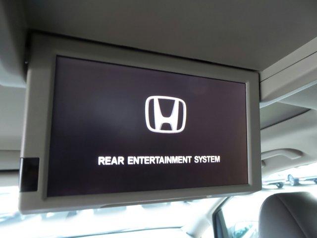Used 2016 Honda Odyssey 5dr EX-L w-RES