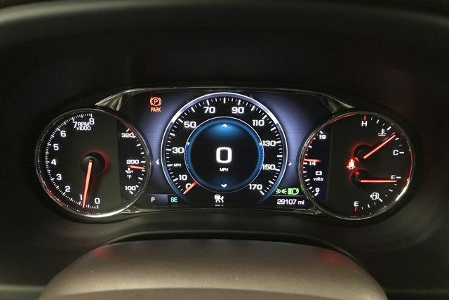 Used 2018 GMC Acadia FWD 4dr Denali