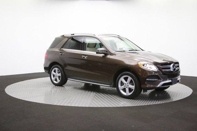 2016 Mercedes-Benz GLE-Class for sale 123471 47