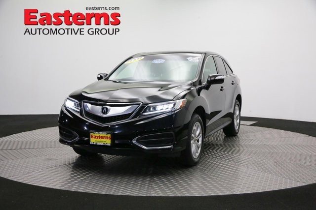 2017 Acura RDX for sale 123094 0
