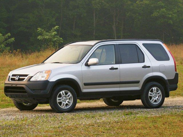 Used 2004 Honda CR-V in Gadsden, AL