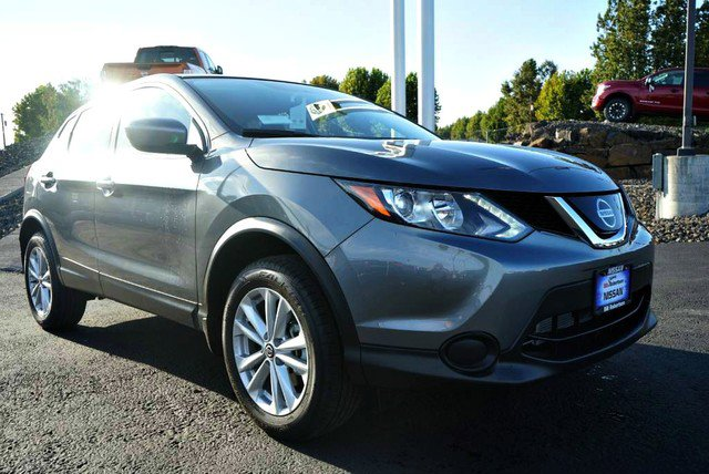 New 2019 Nissan Rogue Sport in Pasco, WA