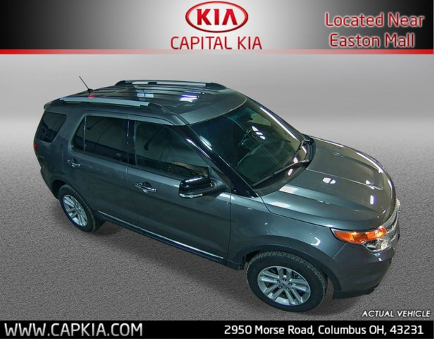 Used 2014 Ford Explorer in Columbus, OH