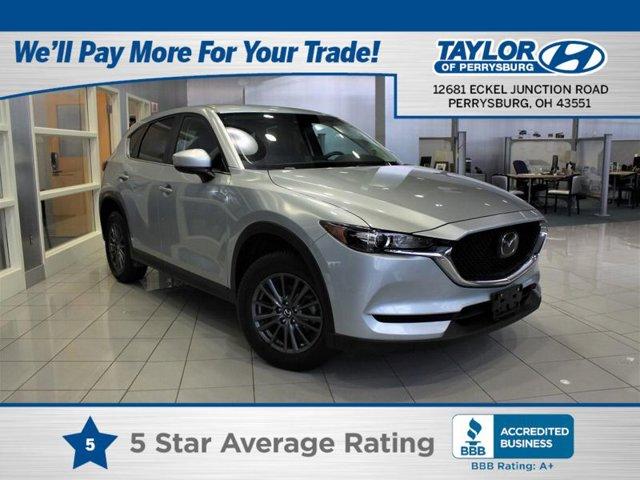 2019 Mazda CX-5 Touring photo