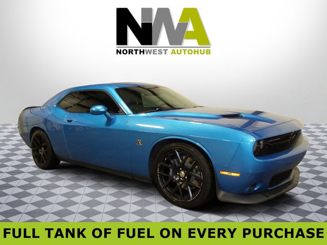 Used 2015 Dodge Challenger in Mount Vernon, WA