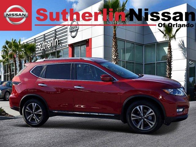 Used 2017 Nissan Rogue in Orlando, FL