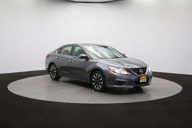 2018 Nissan Altima for sale 122284 44