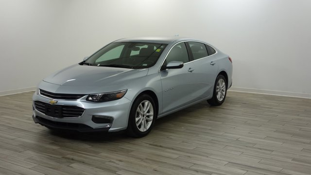 Used 2018 Chevrolet Malibu in Florissant, MO