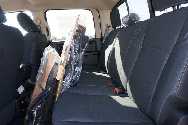 New 2020 Ram 2500 Tradesman 4x4 Crew Cab 6'4 Box