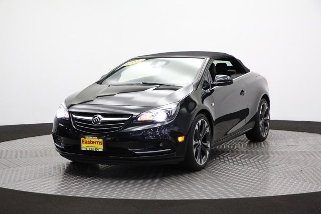 2016 Buick Cascada for sale 124293 31