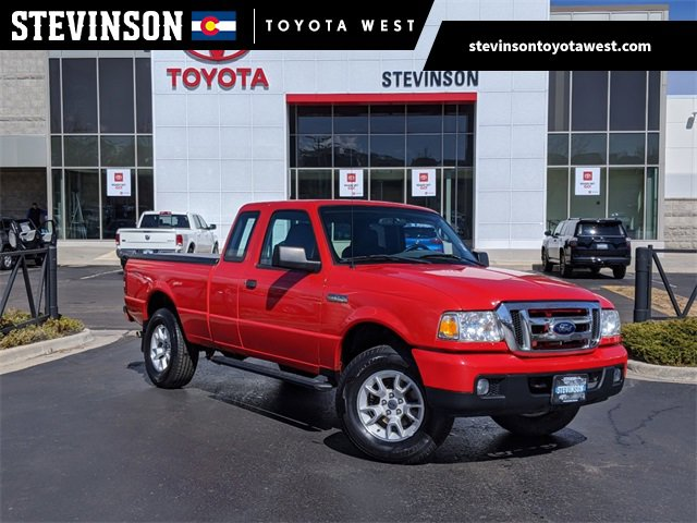 Used 2007 Ford Ranger in Lakewood, CO