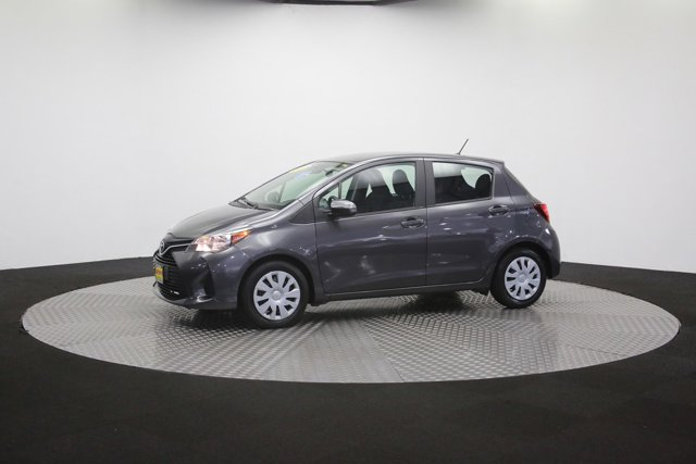 2017 Toyota Yaris for sale 121441 52