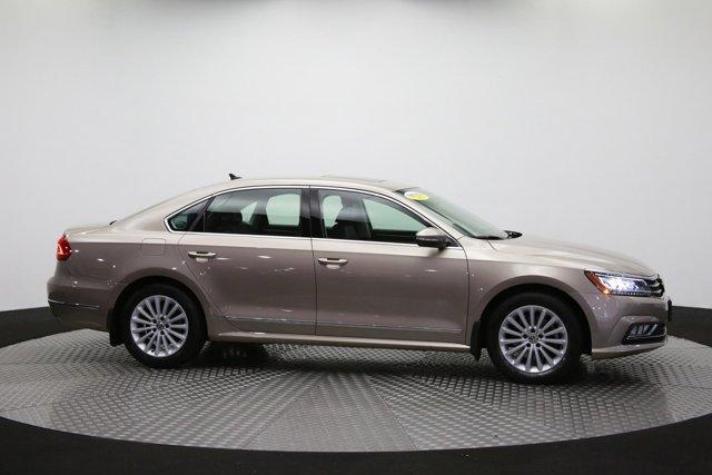 2016 Volkswagen Passat for sale 122793 43