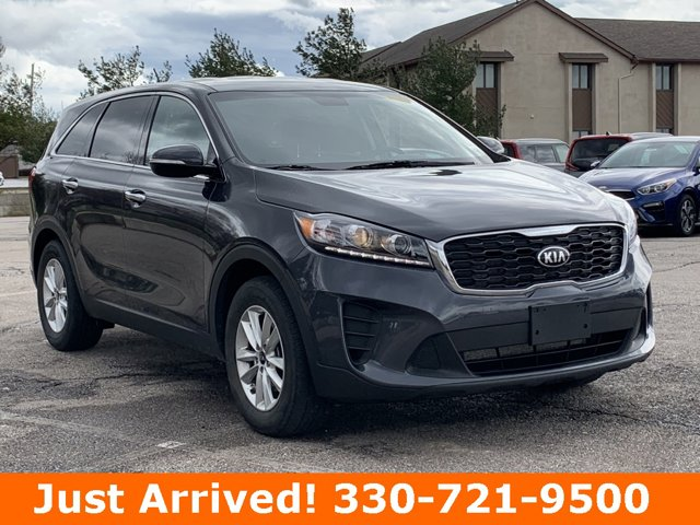Used 2019 KIA Sorento in Cleveland, OH