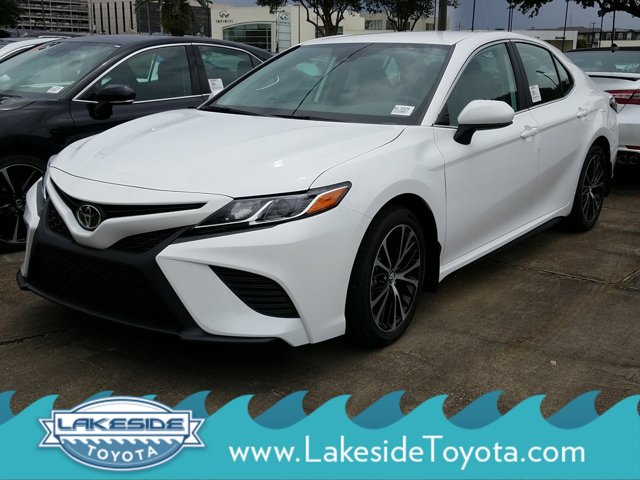 New 2019 Toyota Camry in Metairie, LA