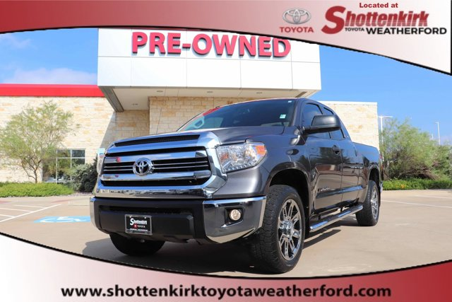Used 2016 Toyota Tundra in Granbury, TX