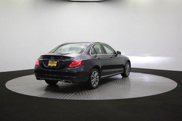 2016 Mercedes-Benz C-Class for sale 123984 35