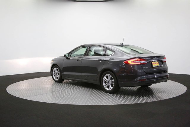 2018 Ford Fusion for sale 125038 60