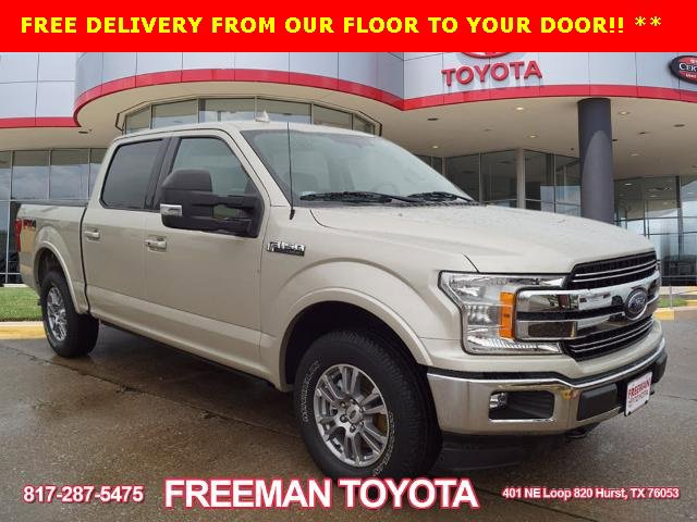 Used 2018 Ford F-150 in Hurst, TX