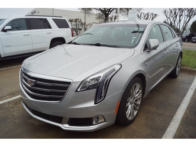 Used 2019 Cadillac XTS in Fort Worth, TX