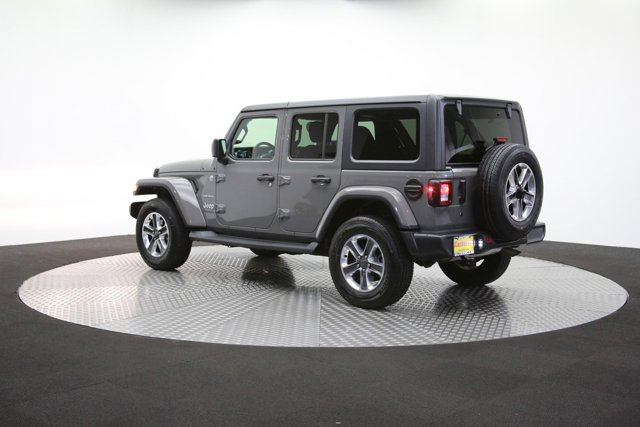 2019 Jeep Wrangler Unlimited for sale 124133 56