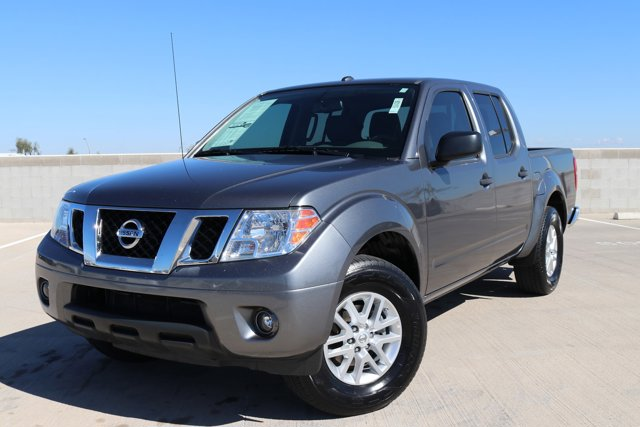 Used 2016 Nissan Frontier in , AZ