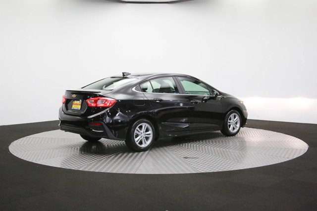 2016 Chevrolet Cruze for sale 124682 36