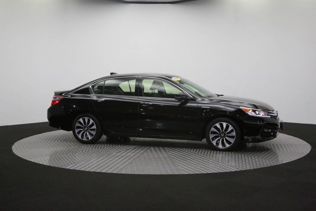 2017 Honda Accord Hybrid for sale 125673 41