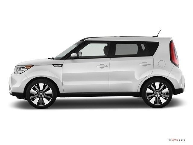 New 2015 KIA Soul in Jersey City, NJ