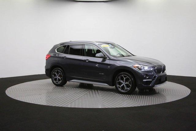 2016 BMW X1 for sale 123985 46