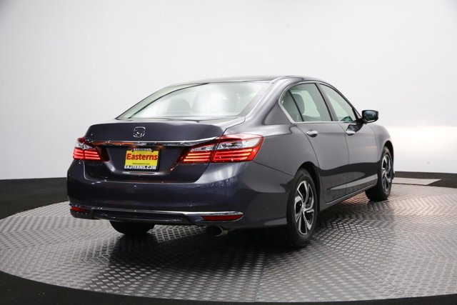 2017 Honda Accord for sale 124542 4