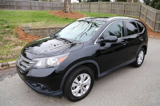 Used 2013 Honda CR-V in High Point, NC
