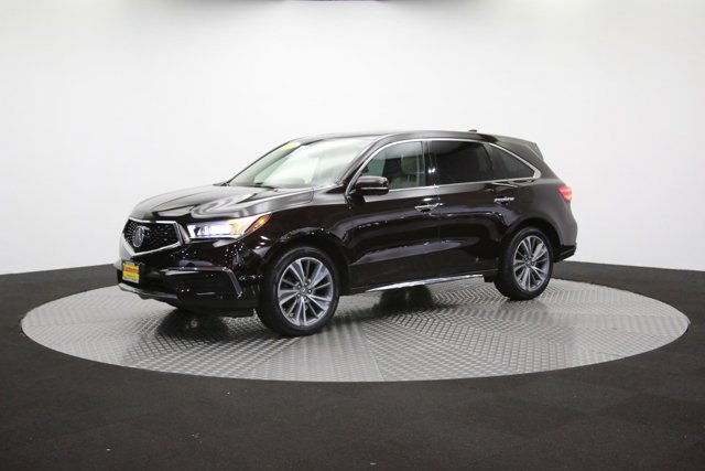 2017 Acura MDX for sale 124409 54