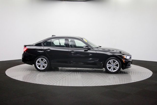 2016 BMW 3 Series for sale 121986 42