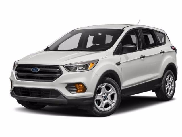 Used 2018 Ford Escape in New Orleans, LA