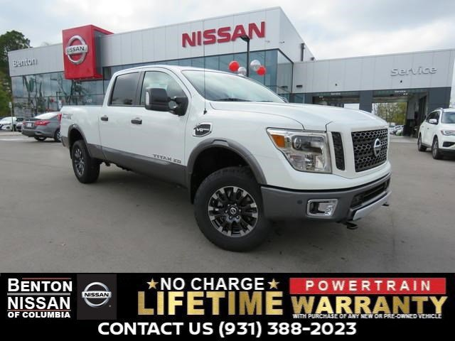 New 2019 Nissan Titan XD in , AL