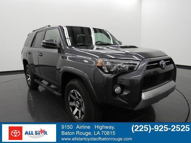 Used 2020 Toyota 4Runner in Baton Rouge, LA