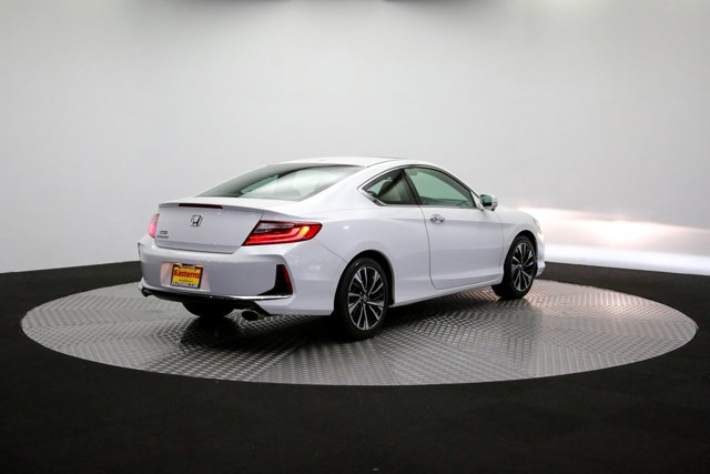 2017 Honda Accord Coupe for sale 123945 36