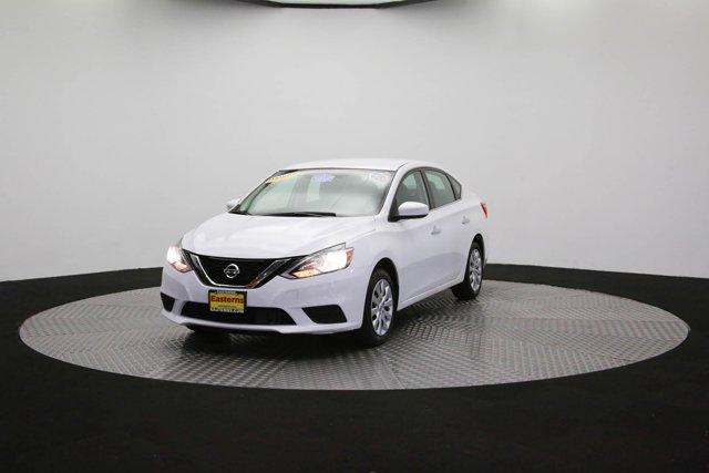 2018 Nissan Sentra for sale 124699 49