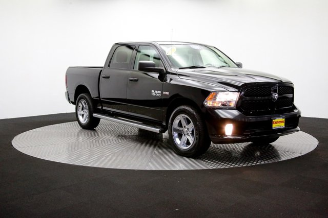 2016 Ram 1500 for sale 122338 44